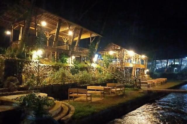 restoran Kalibatur salatiga