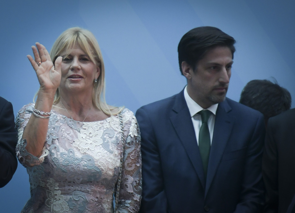 """El Presidente confirmó que Losardo le pidió """"dejar el cargo"""" de ministra de Justicia"""