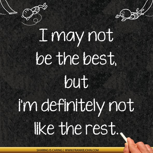 Being Different Quotes – Pelfusion.com