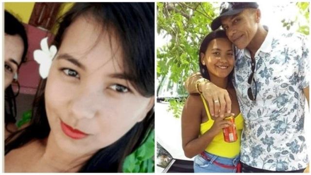 Polícia Civil de Patos prende em São Paulo suspeito da morte de Luana, assassinada na frente do filho de um ano