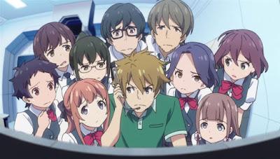 Anime Classroom Crisis title=