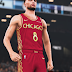 Chicago Bulls 2020-2021 City Jersey 'Red Version'  By Dyop dyop [FOR 2K21]