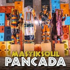 Mastiksoul feat. Eros & Wezsdy - Pancada (2021) [Download]