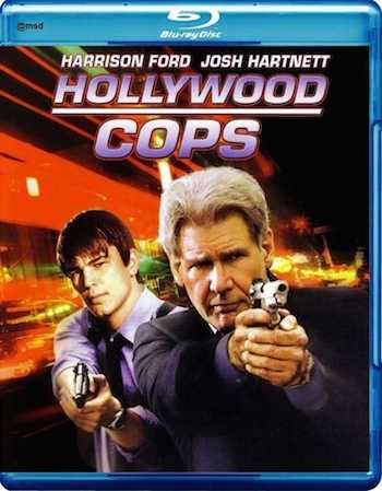 Hollywood Homicide 2003 Dual Audio BRRip 480p 300mb