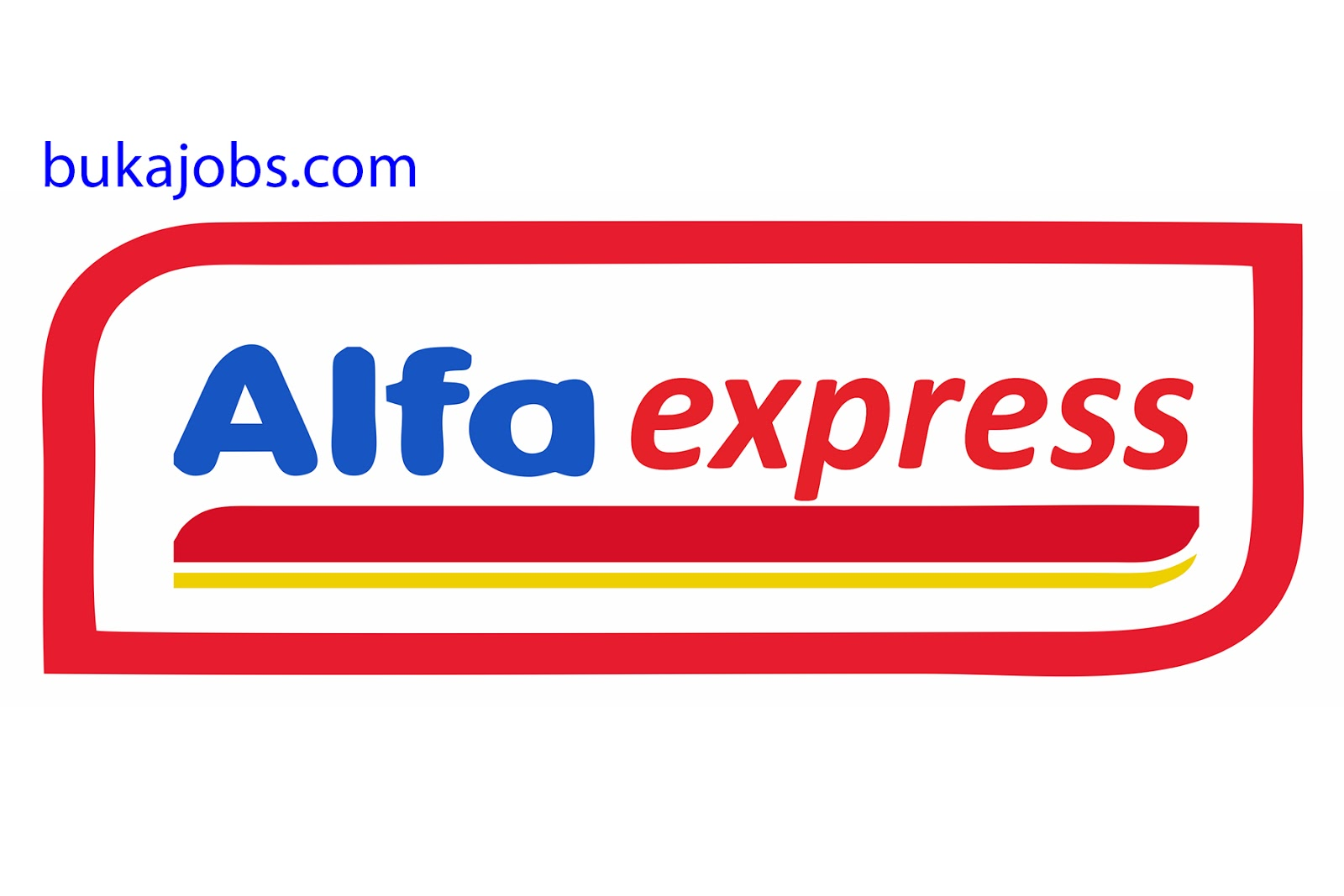 Lowongan Kerja Alfa Express 2019