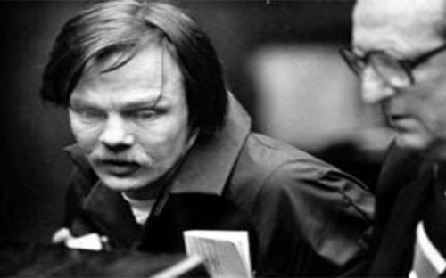 25 horrible serial killers of the 20th century 23. Larry Bittaker and Roy Norris