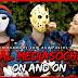 "Jason Voorhees Continues Teenage Love In Comedy Follow Up ""Social Mediasochist II"""