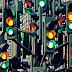 Γιατί τα φώτα στα φανάρια είναι πράσινα, κίτρινα και κόκκινα