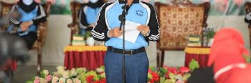 Sarasehan GP3M dan Program Pendidikan Kualitas Hidup Perempuan