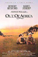 Out of Africa (Memorias de África)
