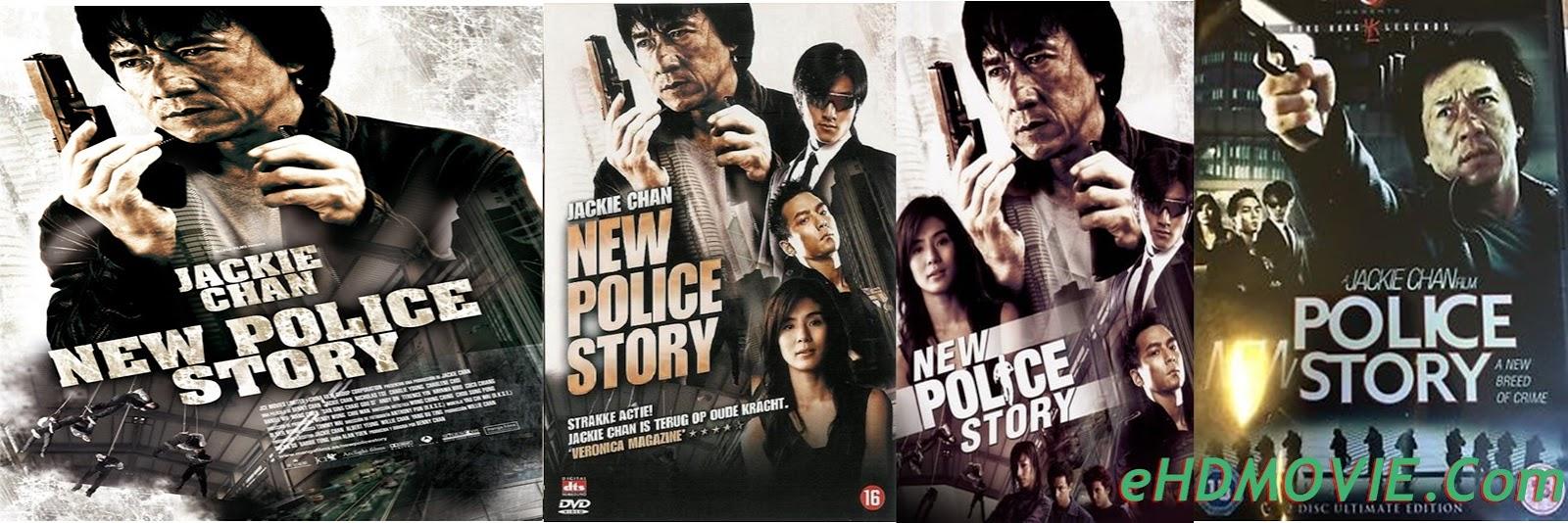 New Police Story 2004 Full Movie Dual Audio [Hindi – English] 720p – 480p ORG BRRip 350MB – 750MB ESubs Free Download