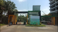 Jual Rumah Cendana Residence Pamulang