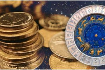 Финансовый гороскоп на неделю с 12 по 18 июля 2021 года