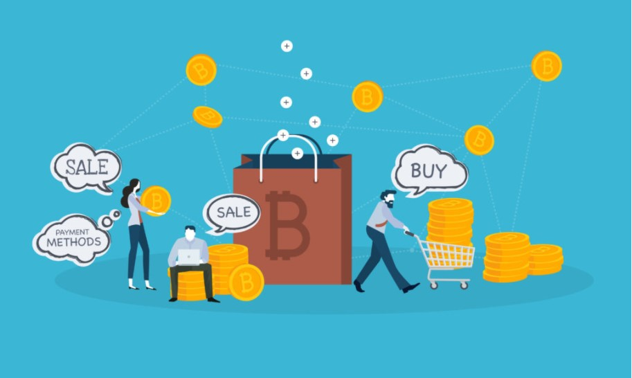 cara trading bitcoin agar untung)