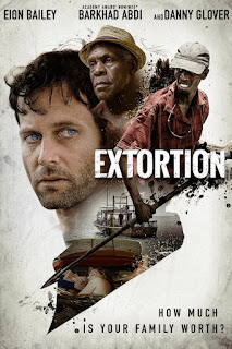 Extortion Legendado Online