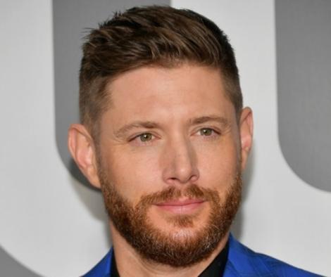Dean Winchester Haircut Jensen Ackles Short Hairs Thestyledare