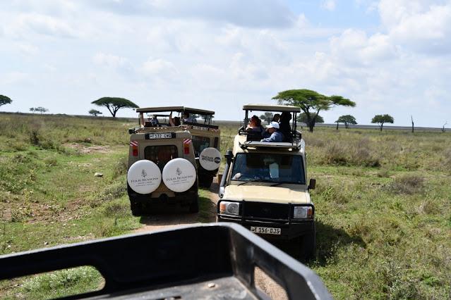 Covid na Tanzânia