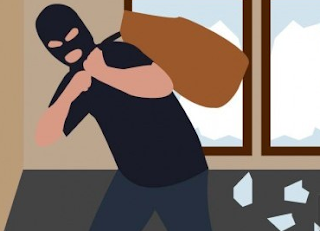 hukum-pencuri