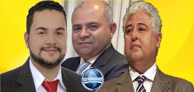 Ex prefeito de Tupanatinga mostra sua força e nesta sexta-feira, em clima de festa  apresenta seus candidatos a Estadual e Federal