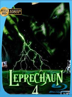 El Duende Maldito (Leprechaun) 4: En El Espacio [1996] HD [1080p] Latino [GoogleDrive] SilvestreHD