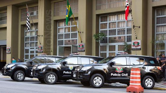 policia aprova sumulas abuso autoridade direito