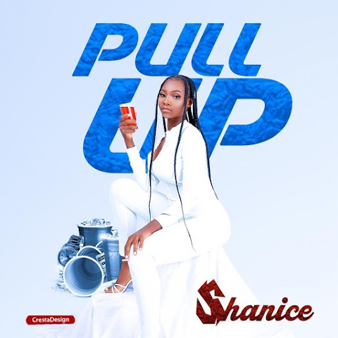 Music: Shanice - Pull Up
