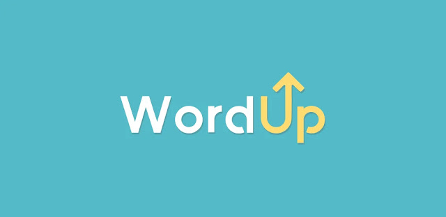 Word Up app WordUp WordUp Pro APK