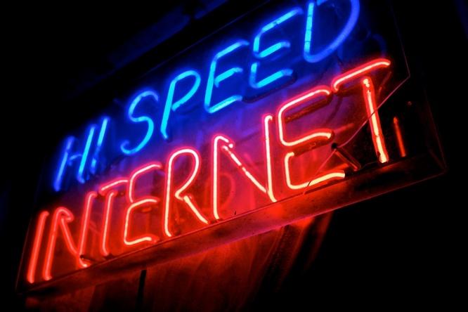 Website Untuk Mengecek Kecepatan Download dan Upload