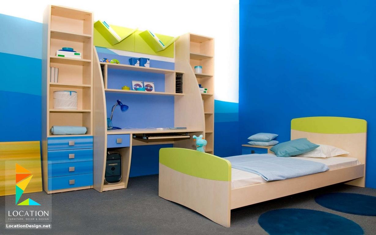 Toddler Boy Bedroom Ideas غرف نوم اطفال غرف نوم