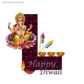Diwali-L-Alphabet-Images