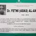 S TUGOM U SRCU VAM PRENOSIMO DA NAS JE NAPUSTIO UVAŽENI DOKTOR FETHI AL-AMILI