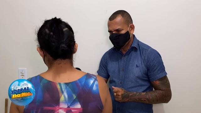 Olivando Alves - Ceará em Rede