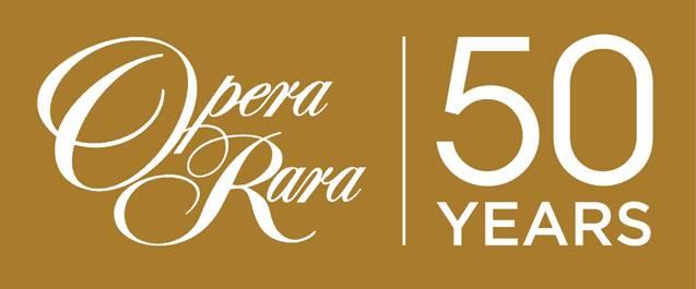 Opera Rara at 50