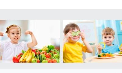 Cara Mensiasati Anak  agar Mau Makan Sayuran Dengan Senang Hati