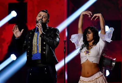 A Dal 2017, Pápai Joci, Origo, Eurovíziós Dalfesztivál 2017,