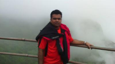 Bhushan Arekar