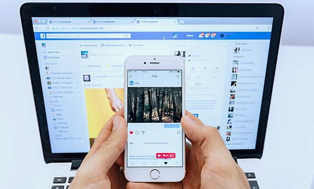 Plataformas Facebook e Instagram reducirán resolución de vídeos en América Latina