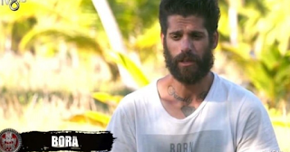 Survivοr: Ο Μπόρα τα έχωσε στη Δαλάκα! «Να βγεις δεύτερη, όπως πέρυσι! Τι έχεις καταφέρει; Τίποτα!»