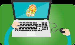 Cadastrar Bilhete Web Bônus Rio de Prêmios