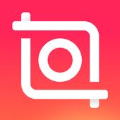 تنزيل تطبيق InShot تصميم فيديوهات و تعديل الفيديوهات للأيفون والأندرويد XAPK