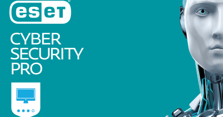 ESET Cyber Security Pro Descargar