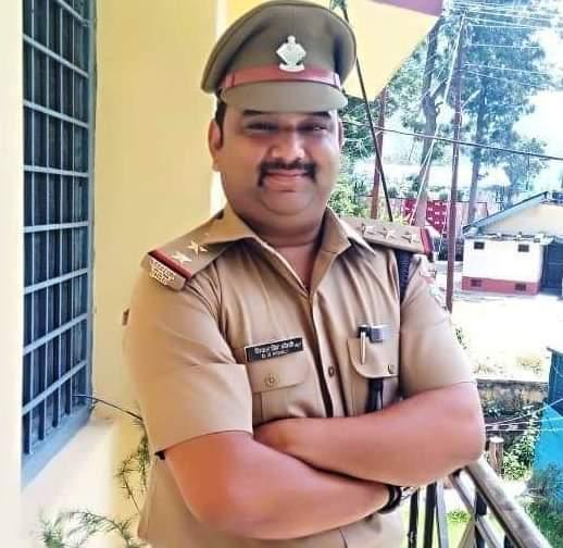 उत्तराखंड के पुलिस इंस्पेक्टर दिग्पाल सिंह कोहली की कलम से कोरोना पर  अलग अंदाज में जबरदस्त कविता-आप भी पढ़िए