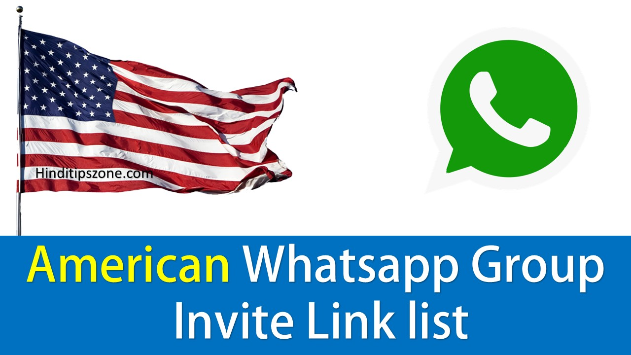 Usa dating whatsapp group links