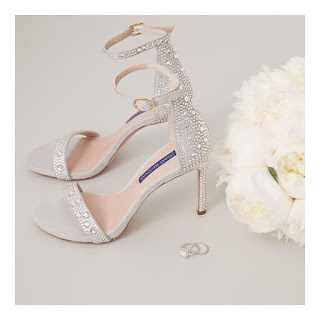 Stuart Weitzman, shoes, SWBridal, novias, Bodas 2019, bridal, zapatos novia 2019, zapatos novia comodos, zapatos novia planos, zapatos novia altos, bodas de plata, boda civil,