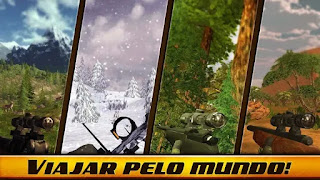 Wild Hunt Sport Hunting Games apk mod