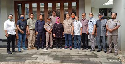 KBPP Polri Kabupaten/Kota Dukung Aryodhia Febriansyah SZP Kembali Pimpin KBPP Polri Lampung