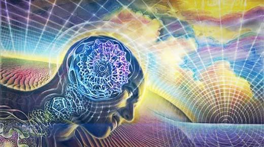 Nuestro ADN puede ser reprogramado por palabras y ciertas frecuencias