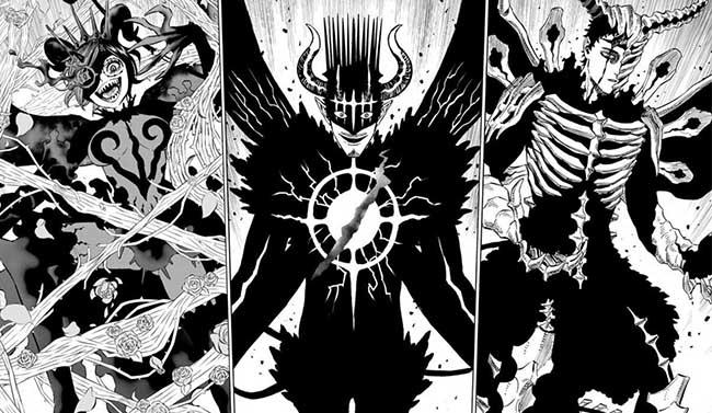 pengguna iblis black clover