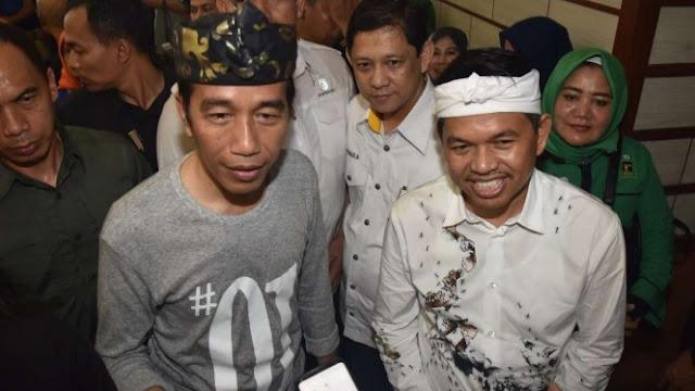 Jokowi: Yang Dikriminalisasi itu Ulama yang Mana?