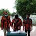 MPW Pemuda Pancasila Sumatera Barat Beserta Jajarannya Ziarah dan Tabur Bunga di TMP Kusuma Negara